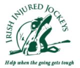 IIJF logo